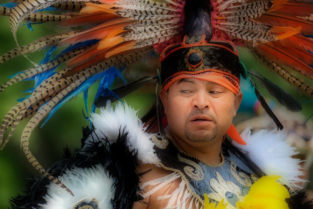 Redhawk Native American Arts Council Pow Wow, Bear Mountain, New York