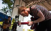 Kevin Devine at Lollapalooza