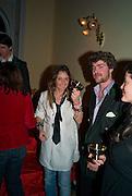 SCILLA RUFO DE CALABRIA; ANTONIUS FUERSTEMBERG; . Dinner, Awards ceremony and dancing in aid of the Knights of Malta. Maloja Palace.  St. Moritz, Switzerland. 24 January 2009 *** Local Caption *** -DO NOT ARCHIVE-© Copyright Photograph by Dafydd Jones. 248 Clapham Rd. London SW9 0PZ. Tel 0207 820 0771. www.dafjones.com.<br /> SCILLA RUFO DE CALABRIA; ANTONIUS FUERSTEMBERG; . Dinner, Awards ceremony and dancing in aid of the Knights of Malta. Maloja Palace.  St. Moritz, Switzerland. 24 January 2009