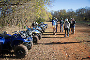 ATV Instructor Training in Guthrie
