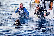 Koning Willem-Alexander en Koningin Máxima bezoeken de eilanden Saba