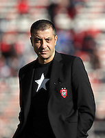 Mourad BOUDJELLAL - 10.01.2015 - Toulon / Racing Metro - 16e journee Top 14<br />