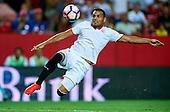 Sevilla FC vs RCD Espanyol - La Liga 2016-2017