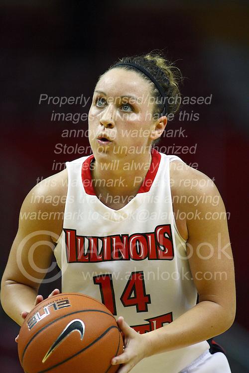 NCAA Women's Basketball | Alan Look Photography