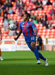 David Davis, Inverness CT..Dundee Utd 3 v 1 Inverness CT, 17th Sept 2011..©Pic : Michael Schofield.