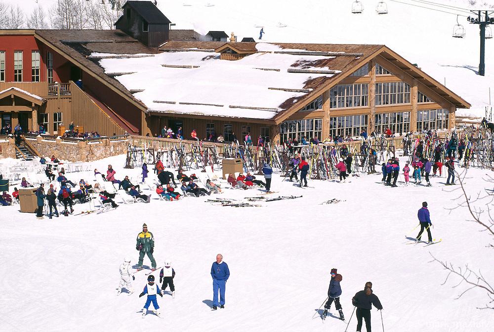 Deer Valley Resort Park City, UT, USA