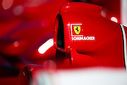 December 3-4, 2016: Ferrari Finali Mondiali, Michael Schumacher's Formula 1 car