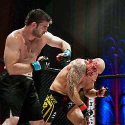 MMA UCMMA 35 | The Troxy London | 3 August 2013
