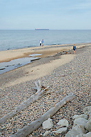 Whitefish Point Michigan