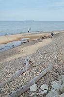Whitefish Point Michigan