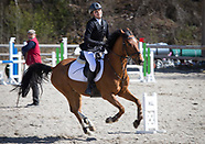 Seljord riding comp 1st May 2017