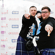 Glasgow Kiltwalk 2013 Photobooth