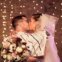 Jessie and Doron 23.12.2018