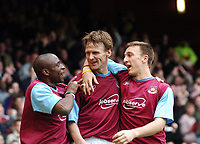 WEST HAM UNITED/COVENTRY CITY CHAMPIONSHIP 09.04.05 PHOTO CHRIS WARD DIGITALSPORT<br />