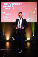 171102 - Lincolnshire Sports Awards 2017
