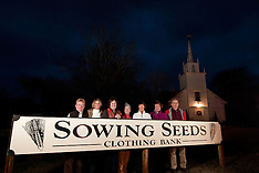 Sowing Seeds at 20 Years
