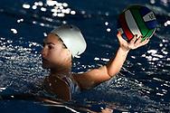 Silvia Motta Cosenza <br /> Cosenza Pallanuoto - SIS Roma <br /> Roma 10/02/2018 Ostia Centro Federale <br /> Semifinale Coppa Italia Pallanuoto Femminile <br /> Foto Andrea Staccioli / Insidefoto / Deepbluemedia
