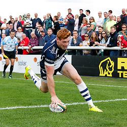 London Welsh v Bristol Rugby
