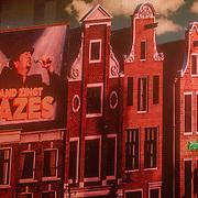 NLD/Amsterdam/20180414 - Holland Zingt Hazes 2018, Decor