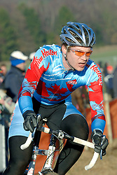 29-01-2006 WIELRENNEN: UCI CYCLO CROSS WERELD KAMPIOENSCHAPPEN ELITE: ZEDDAM <br /> Canada - <br /> ©2006-WWW.FOTOHOOGENDOORN.NL
