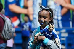 Chelsea fan - Mandatory byline: Jason Brown/JMP - 15/05/2016 - FOOTBALL - London, Stamford Bridge - Chelsea v Leicester City - Barclays Premier League
