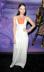 Leah Weller attends Prada The Iconoclasts in London, UK. 20/02/2015<br />BYLINE MUST READ : GOTCHAIMAGES.COM<br /><br />Copyright by © Gotcha Images Ltd. All rights reserved.<br />Usage of this image is conditional upon the acceptance <br />of Gotcha Images Ltd, terms and conditions available at<br />www.gotchaimages.com