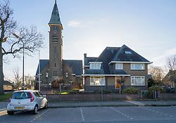 Vinkeveen, De Ronde Venen, Utrecht, Netherlands Achterbos