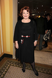 BRENDA BLETHYN at the 2009 South Bank Show Awards held at The Dorchester, Park Lane, London on 20th January 2009.