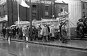 1972 - National Day of Mourning, Bloody Sunday       D858.