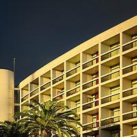 Pestana Casino Park Hotel, Madeira -  Designed by Oscar Niemeyer