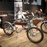 Eicma: Salone Internazionale del Motociclo, la più importante fiera mondiale delle due ruote edizione 2013.<br /> <br /> Eicma: the most important exhibition in the world dedicated to motorbike , 2013 edition.