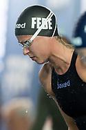 PELLEGRINI Federica Canottieri Aniene<br /> 100 stile libero donne<br /> Riccione 12-04-2018 Stadio del Nuoto <br /> Nuoto campionato italiano assoluto 2018<br /> Photo &copy; Andrea Staccioli/Deepbluemedia/Insidefoto