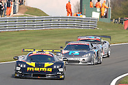 British GT Meeting Oulton Park 2009
