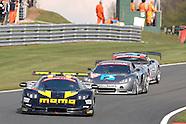 Avon Tyres British GT Championship 2009