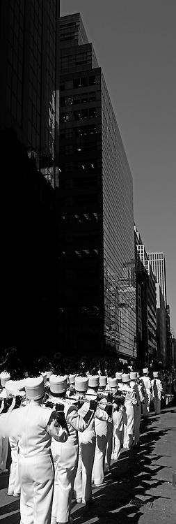 5th Avenue, Manhattan, New York, New York, USA