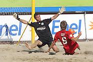 EURO BEACH SOCCER LEAGUE RAVENNA 2011