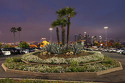 Dodger Stadium/ Photographed by Tom Bonner - Job ID: 5928