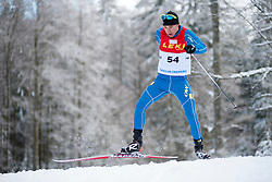 SYTNYK Vitalii, Biathlon Middle Distance, Oberried, Germany