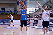 DESCRIZIONE: Trento Trentino Basket Cup - Allenamento<br /> GIOCATORE: Luca Vitali<br /> CATEGORIA: Nazionale Maschile Senior<br /> GARA: Trento Trentino Basket Cup - Allenamento <br /> DATA: 17/06/2016<br /> AUTORE: Agenzia Ciamillo-Castoria
