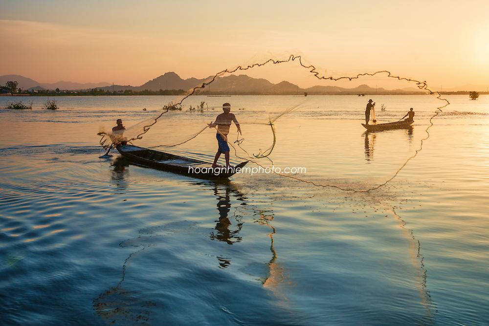 Vietnam Images-Phong cảnh Viet nam-Châu Đốc hoàng thế nhiệm