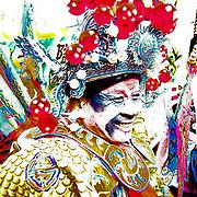 Paris:: Carnaval Chinois :: Année du Tigre
