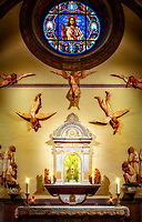 """Eucharistic Miracle of Siena - Basilica of San Francesco Siena""…<br />