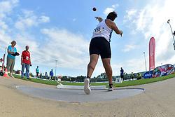 05/08/2017; Bogado, Jesus Leonel, F46, ARG at 2017 World Para Athletics Junior Championships, Nottwil, Switzerland