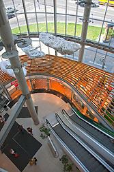 Shopping Center Tasku in Tartu, Estonia, Europe