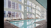 Pool at One57