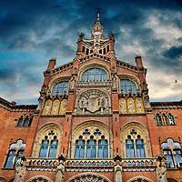 Spain Travel Stock Photography