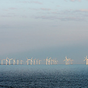 Middelgrunden is an offshore wind farm in Denmark&rsquo;s Oresund about 3.5 km outside Copenhagen helps to integrate wind power into the country&rsquo;s electricity system.<br /> Photography by Jose More