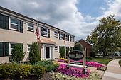Mount Ridge Apartments Photography