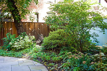 Garden Design Nyc Landscape and garden design projects sisterspd