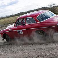 Car 38 James O'Mahony / Frank Hussey